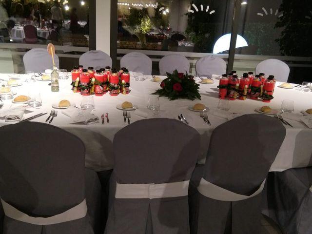 La boda de Tony y Laura en Cambrils, Tarragona 61