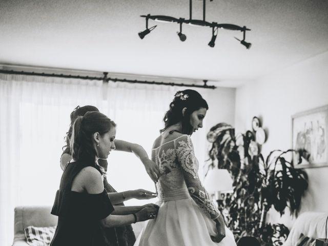 La boda de David y Paloma en Guadalajara, Guadalajara 3