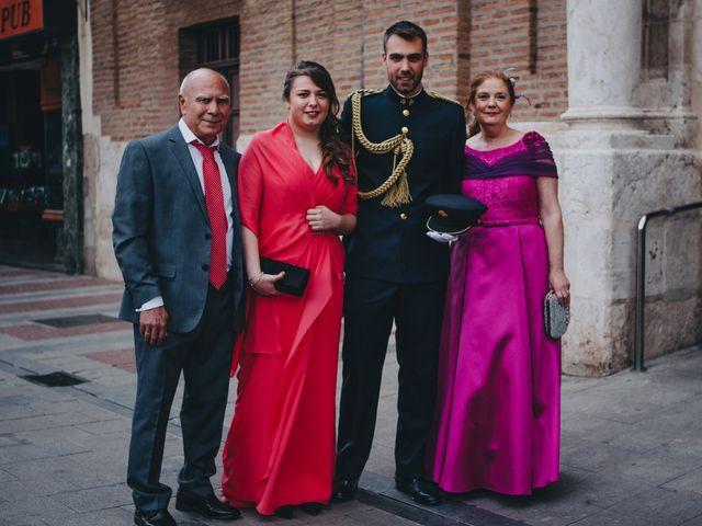 La boda de David y Paloma en Guadalajara, Guadalajara 9