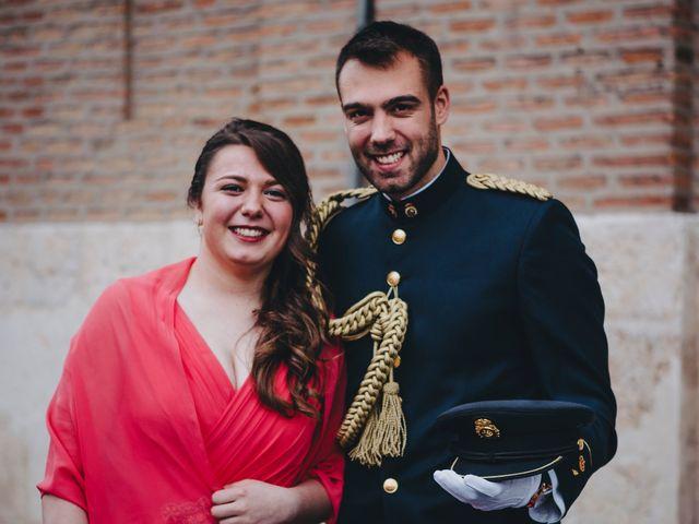 La boda de David y Paloma en Guadalajara, Guadalajara 10