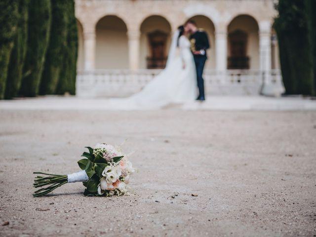La boda de David y Paloma en Guadalajara, Guadalajara 14