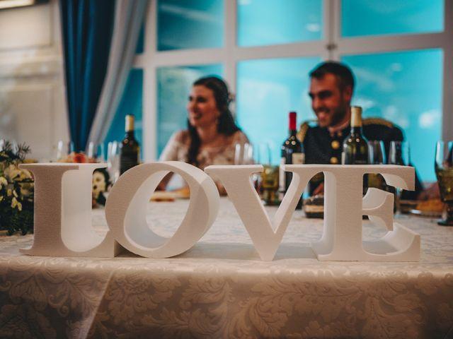 La boda de David y Paloma en Guadalajara, Guadalajara 19
