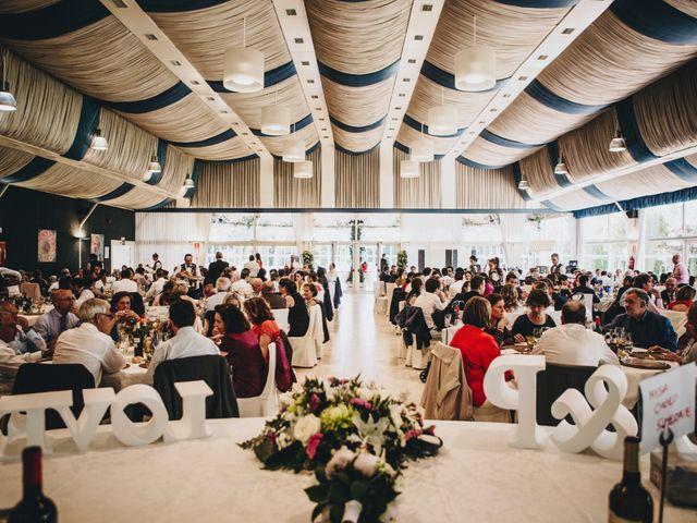La boda de David y Paloma en Guadalajara, Guadalajara 20