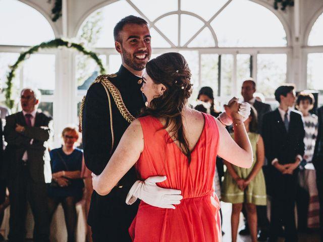 La boda de David y Paloma en Guadalajara, Guadalajara 25