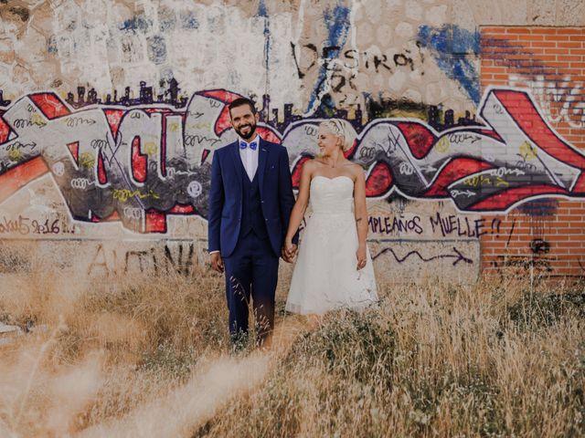 La boda de Rocio y Jose