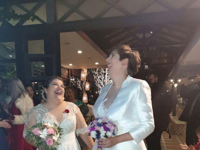 La boda de Laura y Raquel en El Puig, Barcelona 3