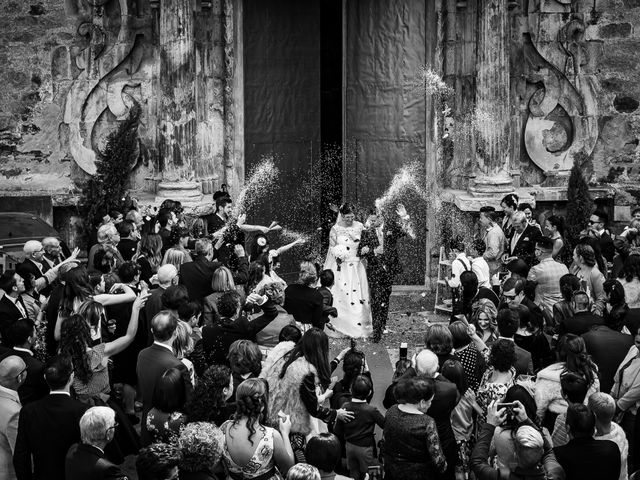 La boda de Gloria y Javi