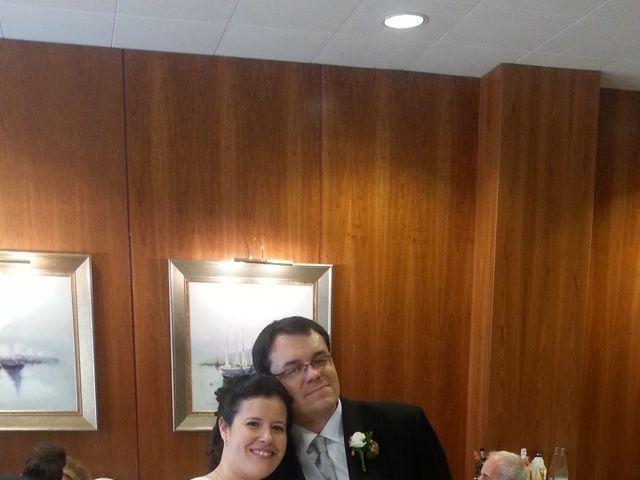 La boda de Juan y Isabel en Parla, Madrid 4