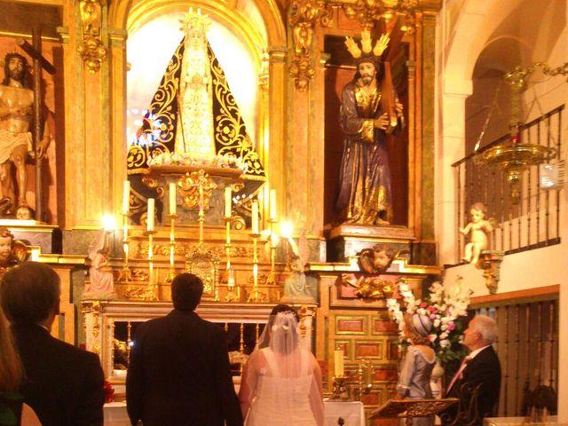 La boda de Juan y Isabel en Parla, Madrid 6