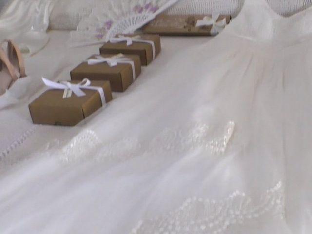 La boda de Oscar y Cristina en Benidorm, Alicante 5
