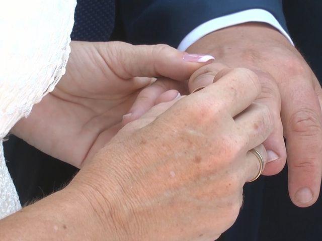 La boda de Oscar y Cristina en Benidorm, Alicante 8