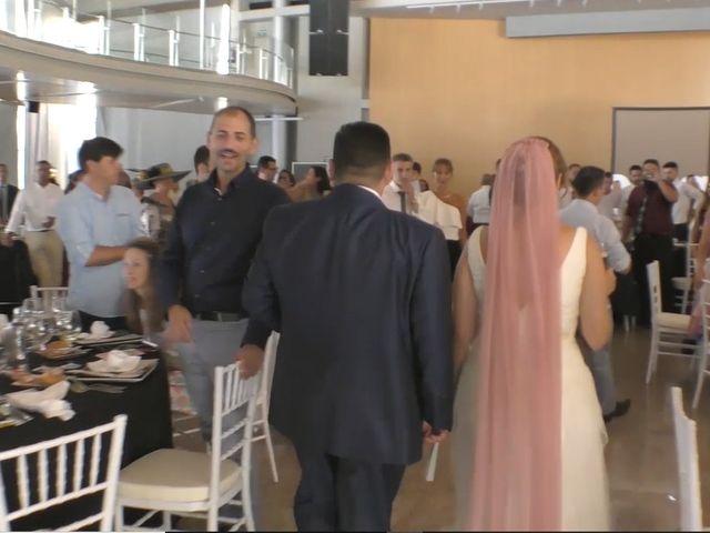 La boda de Oscar y Cristina en Benidorm, Alicante 12