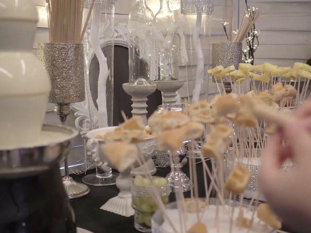 La boda de Oscar y Cristina en Benidorm, Alicante 17