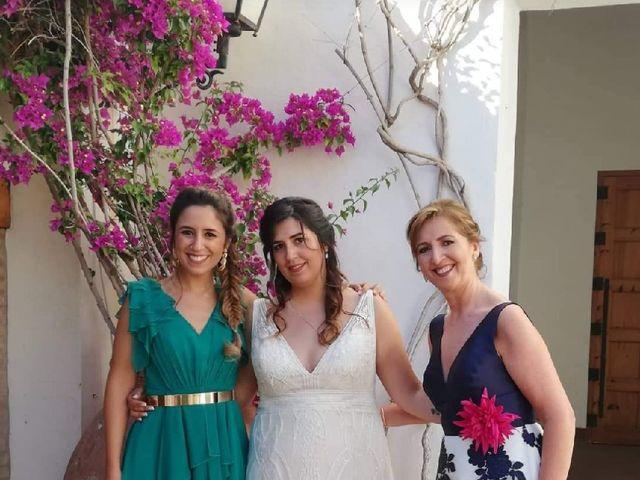 La boda de Jorge y Cristina en Elx/elche, Alicante 1