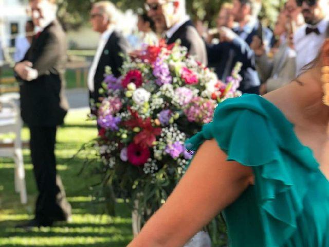 La boda de Jorge y Cristina en Elx/elche, Alicante 4