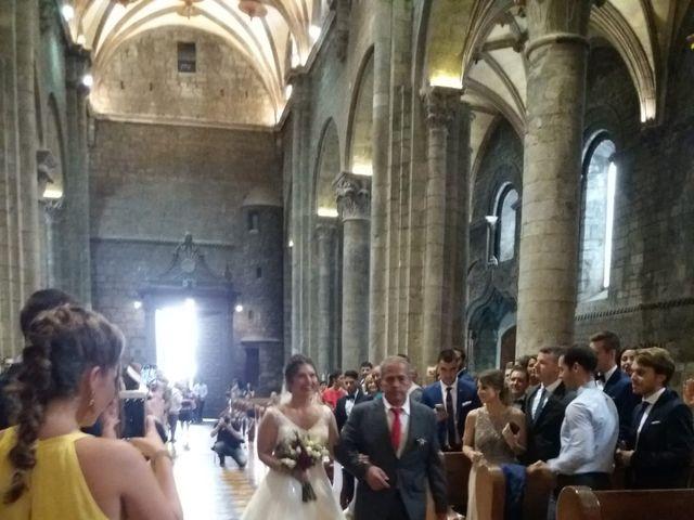 La boda de David y Ainhoa en Jaca, Huesca 9