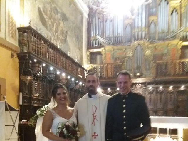 La boda de David y Ainhoa en Jaca, Huesca 10