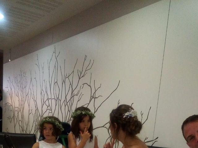 La boda de David y Ainhoa en Jaca, Huesca 11