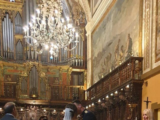 La boda de David y Ainhoa en Jaca, Huesca 13