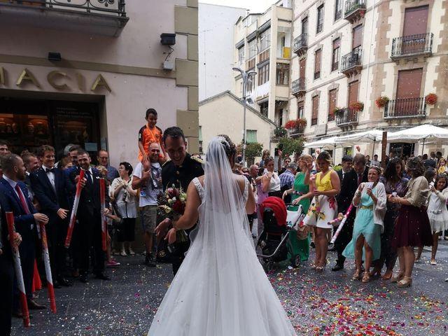 La boda de David y Ainhoa en Jaca, Huesca 15