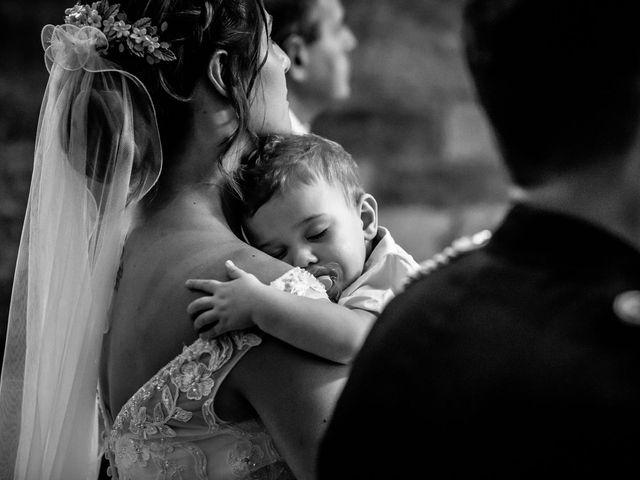 La boda de David y Ainhoa en Jaca, Huesca 16