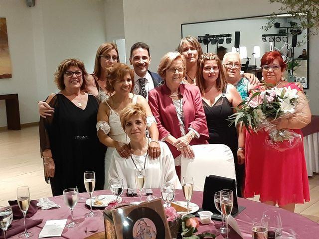 La boda de Dennys y Carlos en Sant Vicenç De Montalt, Barcelona 12