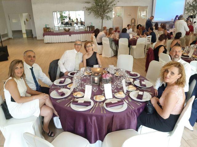 La boda de Dennys y Carlos en Sant Vicenç De Montalt, Barcelona 13