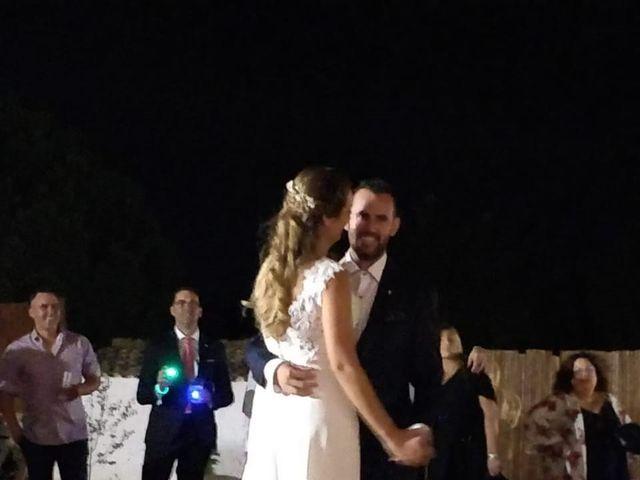 La boda de Javier y Sofia en Serradilla, Cáceres 10