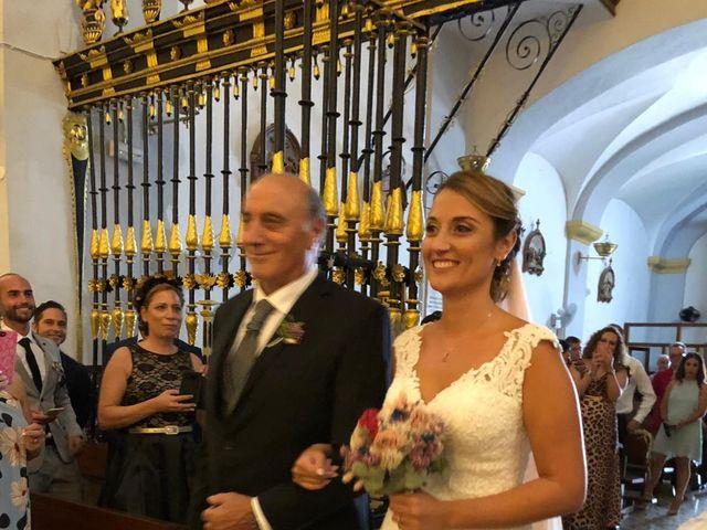 La boda de Javier y Sofia en Serradilla, Cáceres 11