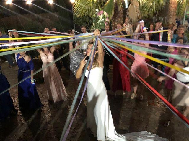 La boda de Javier y Sofia en Serradilla, Cáceres 13