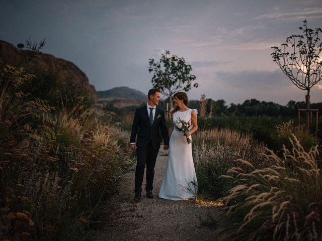 La boda de Noelia y Ernesto
