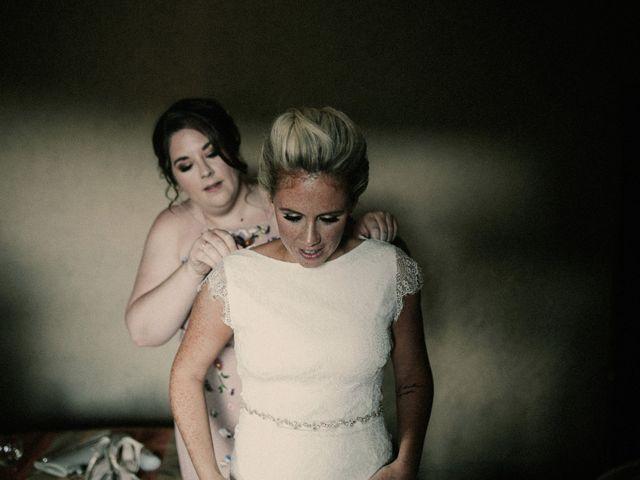 La boda de Leah y Chris en Barcelona, Barcelona 2