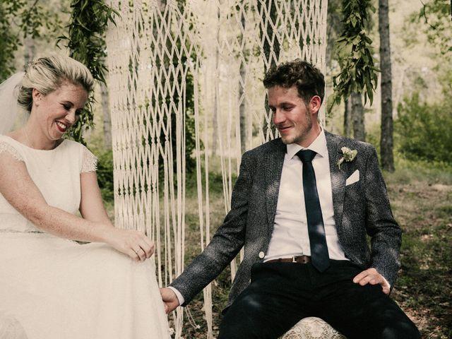 La boda de Leah y Chris en Barcelona, Barcelona 20