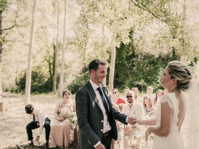La boda de Leah y Chris en Barcelona, Barcelona 23