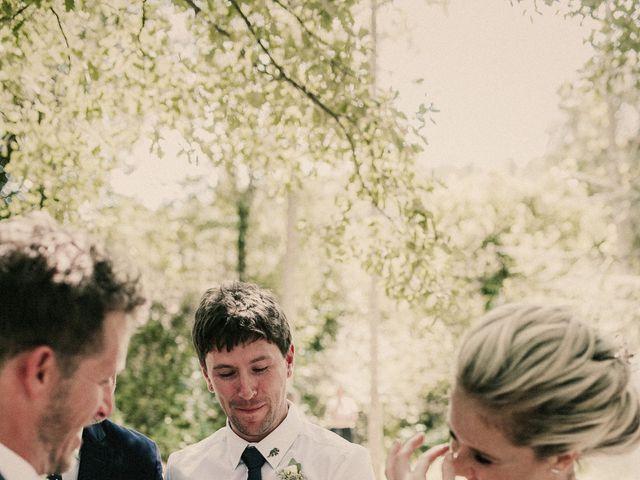 La boda de Leah y Chris en Barcelona, Barcelona 24