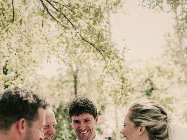 La boda de Leah y Chris en Barcelona, Barcelona 25