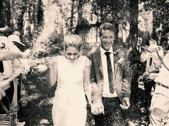 La boda de Leah y Chris en Barcelona, Barcelona 31