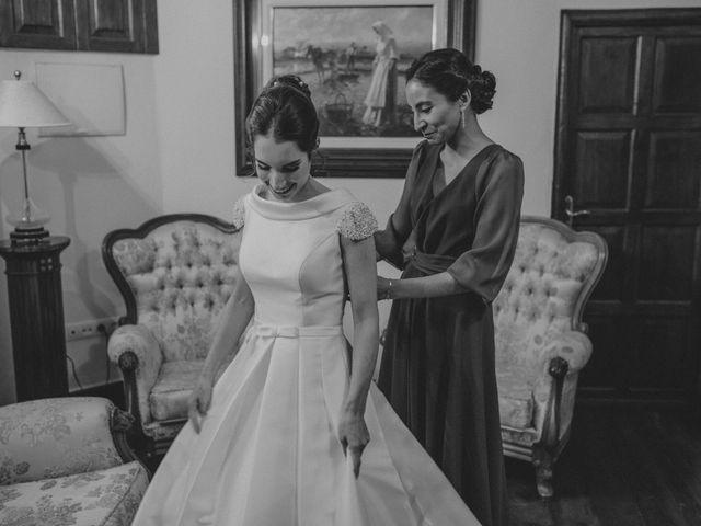 La boda de Noelia y Mika en San Cristóbal de La Laguna, Santa Cruz de Tenerife 5