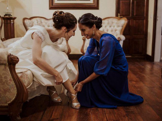 La boda de Noelia y Mika en San Cristóbal de La Laguna, Santa Cruz de Tenerife 7