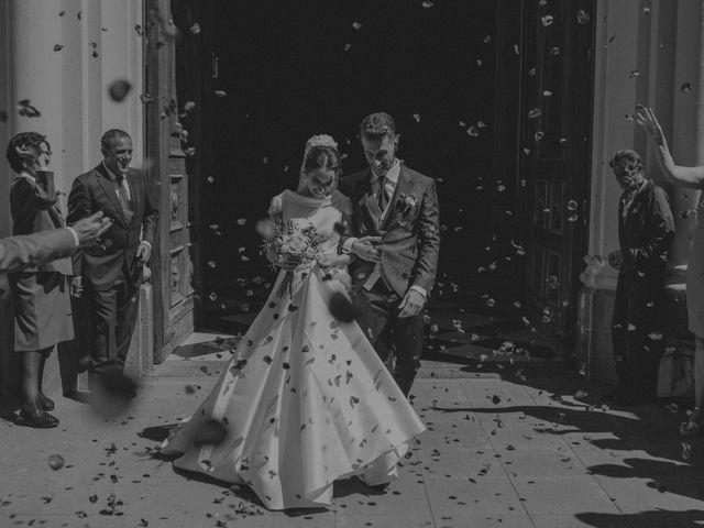 La boda de Noelia y Mika en San Cristóbal de La Laguna, Santa Cruz de Tenerife 8