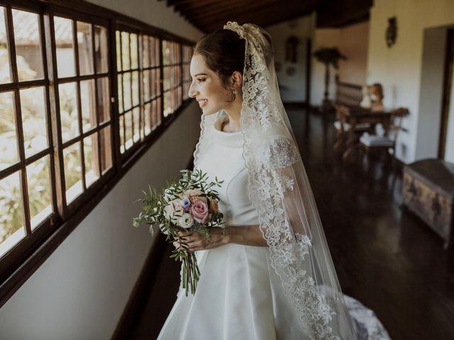 La boda de Noelia y Mika en San Cristóbal de La Laguna, Santa Cruz de Tenerife 9
