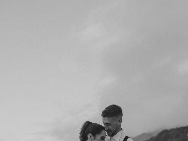 La boda de Noelia y Mika en San Cristóbal de La Laguna, Santa Cruz de Tenerife 18
