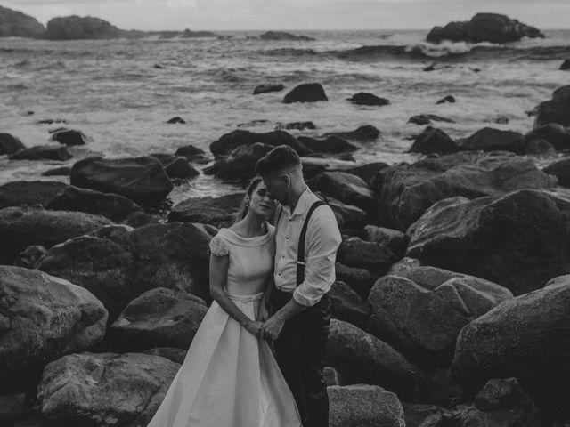 La boda de Noelia y Mika en San Cristóbal de La Laguna, Santa Cruz de Tenerife 22