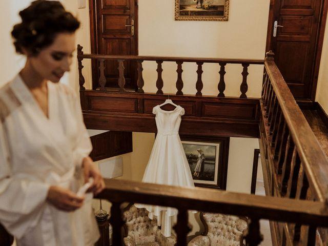 La boda de Noelia y Mika en San Cristóbal de La Laguna, Santa Cruz de Tenerife 23