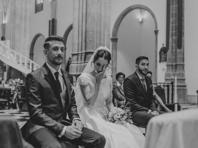 La boda de Noelia y Mika en San Cristóbal de La Laguna, Santa Cruz de Tenerife 34