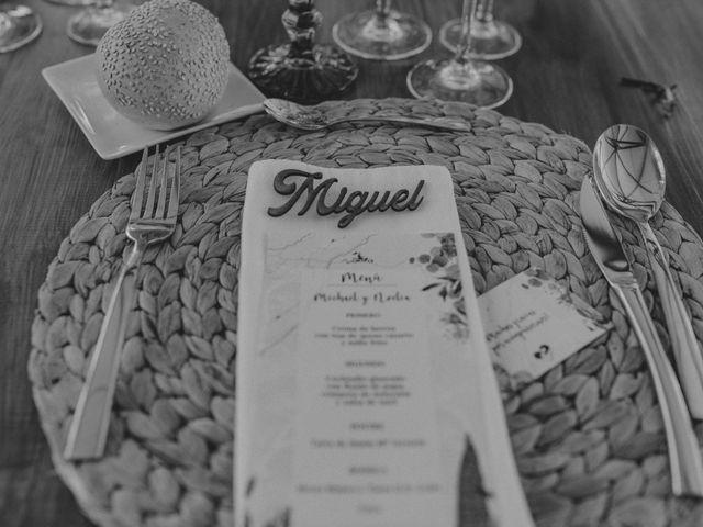 La boda de Noelia y Mika en San Cristóbal de La Laguna, Santa Cruz de Tenerife 36