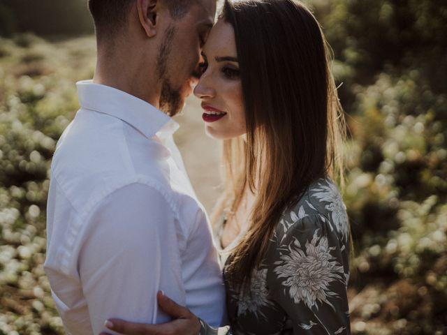 La boda de Noelia y Mika en San Cristóbal de La Laguna, Santa Cruz de Tenerife 47