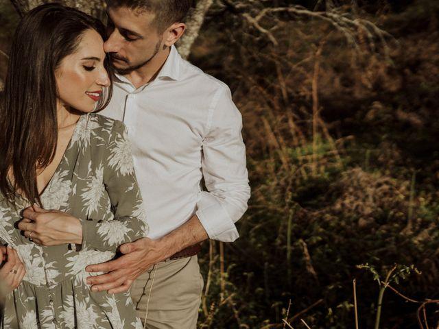 La boda de Noelia y Mika en San Cristóbal de La Laguna, Santa Cruz de Tenerife 53