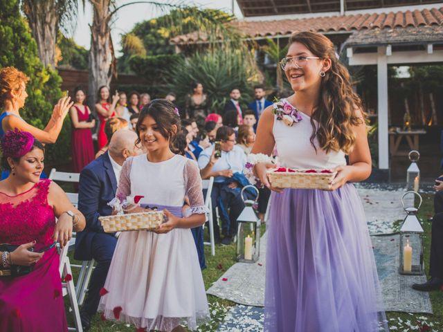 La boda de Cristóbal y Tania en Velez Malaga, Málaga 14