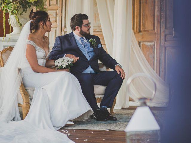 La boda de Cristóbal y Tania en Velez Malaga, Málaga 22